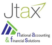 Jtax NAFS logo